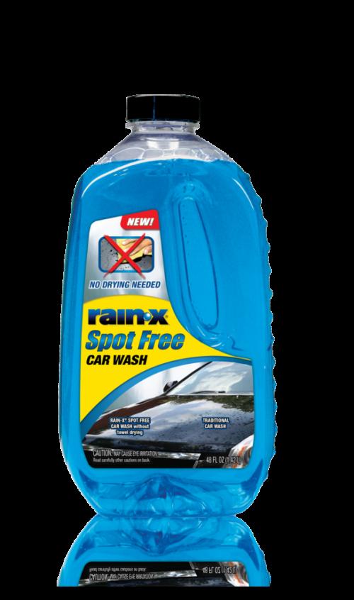 Rain‑X® Spot Free Car Wash