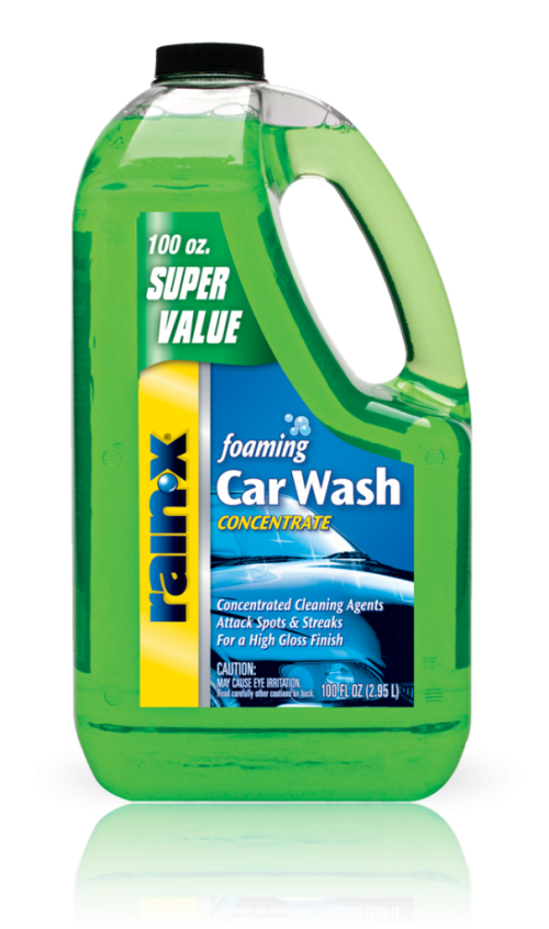 Rain‑X® Foaming Car Wash Concentrate