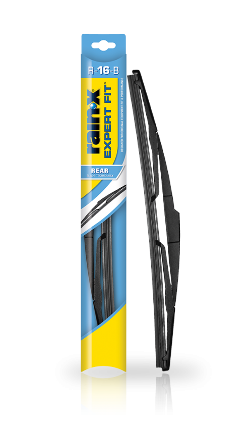 Rain‑X® Expert Fit™ Rear Wiper Blades