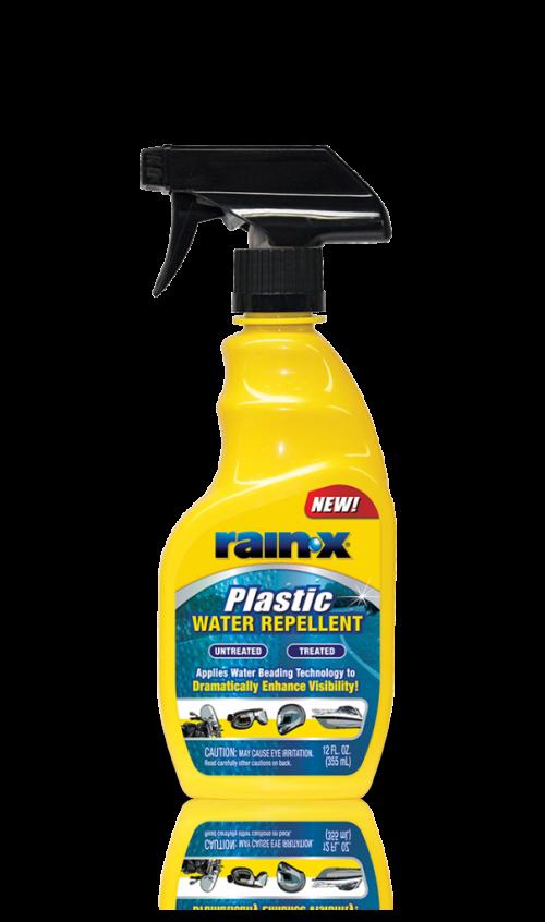 Rain‑X® Plastic Water Repellent