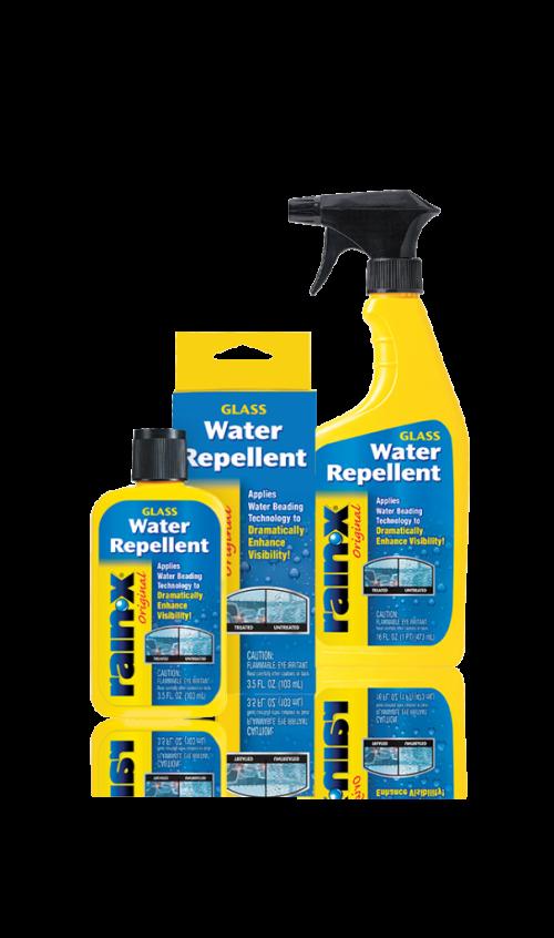 Rain‑X® Original Glass Water Repellent