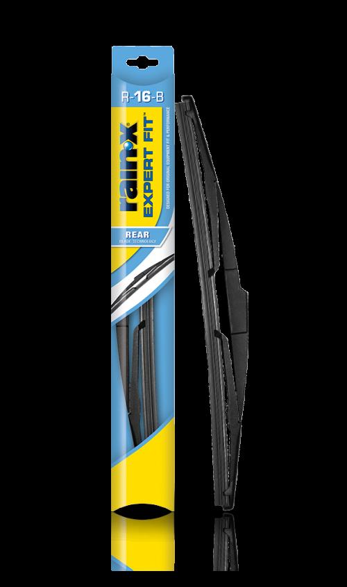 Rain‑X® Expert Fit™ Rear Wiper Blades